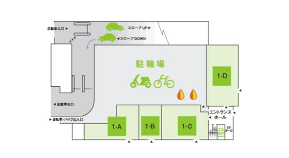 floor-a1-map