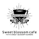 Sweet blossom cafe