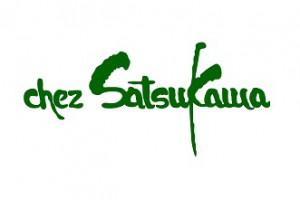 サツカワ・ロゴ